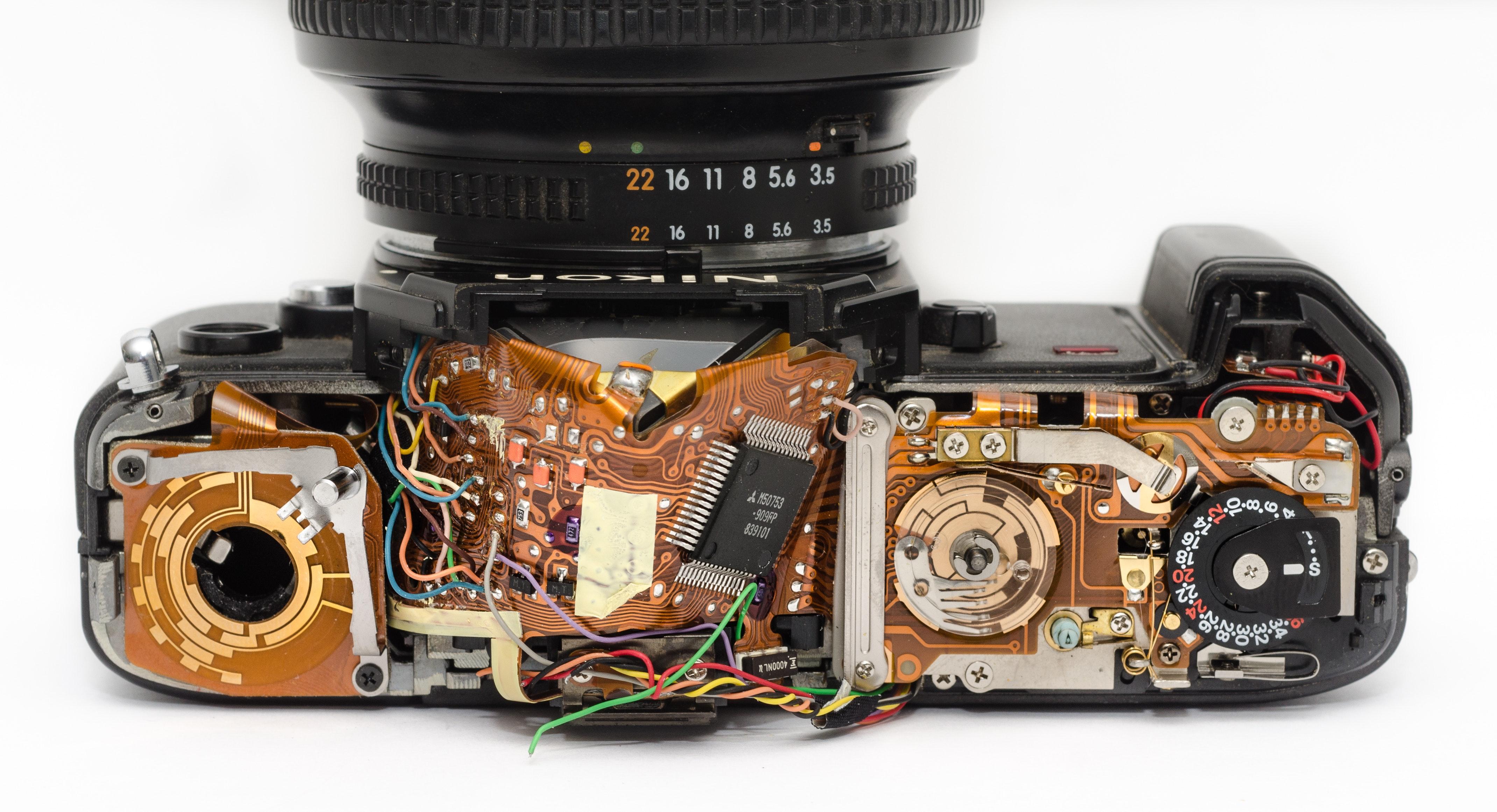 Geräte Reparatur